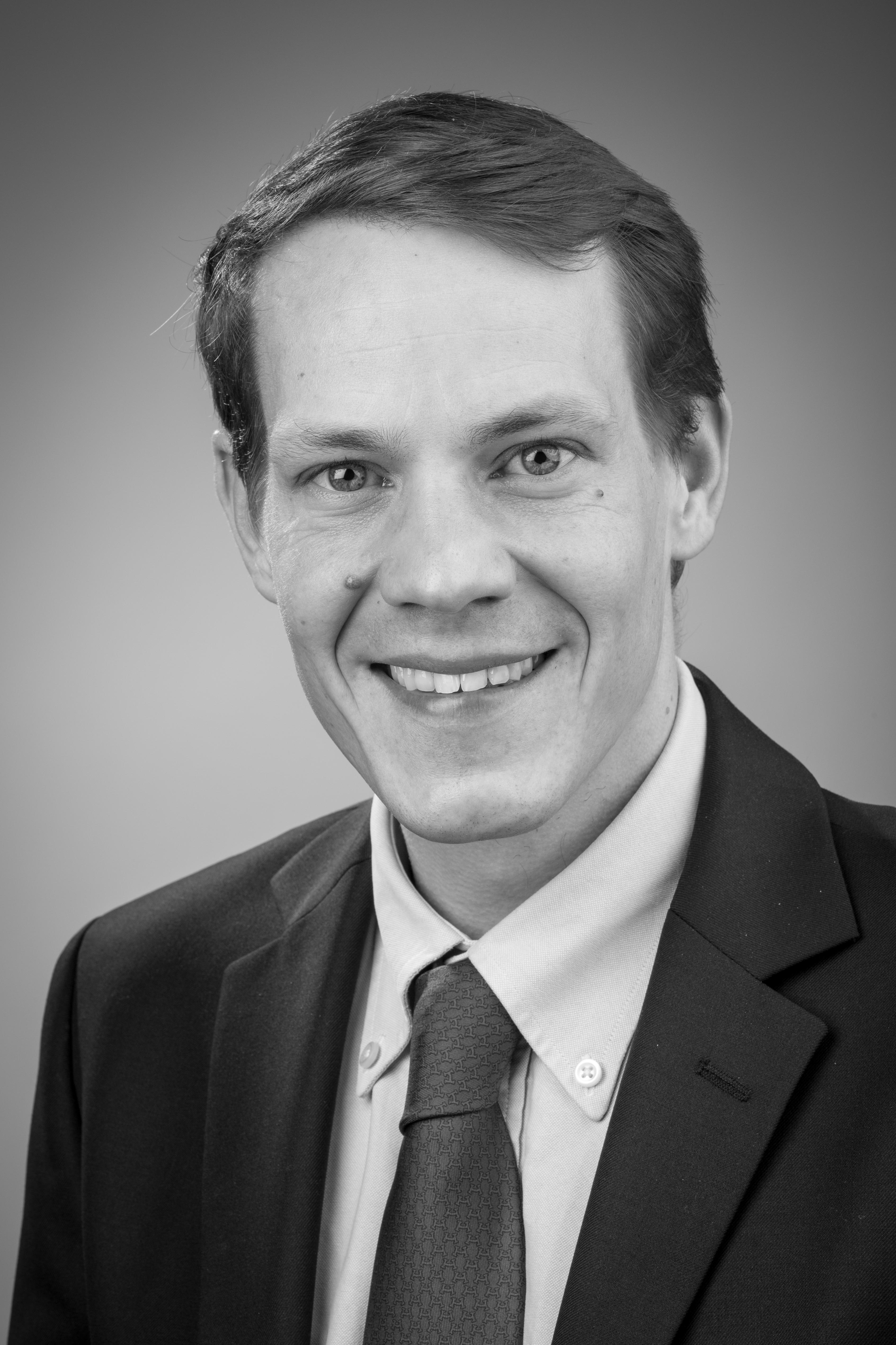 Nicolas Rosseeuw